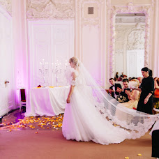 Wedding photographer Lyubov Sun (Leukocyte). Photo of 06.07.2015