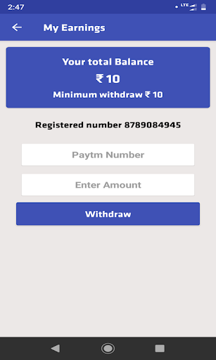 Money Loot - Earn Money by Games & Tasks u2605u2605u2605u2605u2605 apkdebit screenshots 4