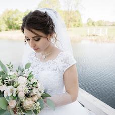 Wedding photographer Dmitriy Gagarin (dmitry-gagarin). Photo of 19.05.2018