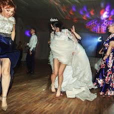 Wedding photographer Aleksandra Lobashova (Lobashovafoto). Photo of 12.06.2018