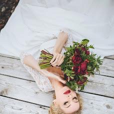 Wedding photographer Aleksandr Rudakov (imago). Photo of 17.11.2017
