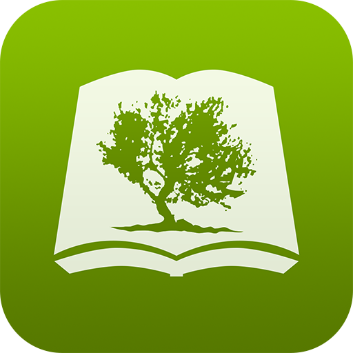 NKJV Bible by Olive Tree app (apk) free download for Android/PC/Windows