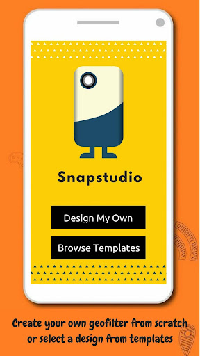 SwipeStudio: Geofilter Maker for Snapchat 3.0 screenshots 1
