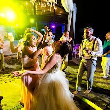 Wedding photographer Aldo Tovar (tovar). Photo of 24.05.2017