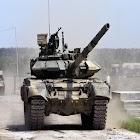 Worlds Best Tanks icon