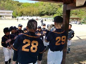 Photo: 試合前の変顔撮影大会 (^_^)