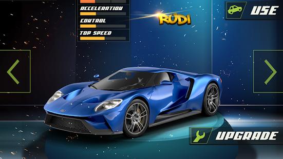 Car Racing - 3D - náhled