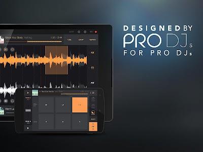 edjing PRO - Music DJ mixer v1.0.6