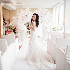 Wedding photographer Sergey Frolov (FotoFrol). Photo of 18.01.2018