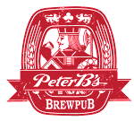 Logo of Peter Bs Brewpub Stout