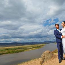 Wedding photographer Pavel Budaev (PavelBudaev). Photo of 07.04.2018