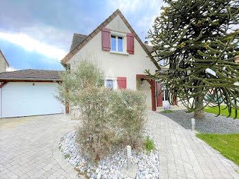 maison à Crécy-la-Chapelle (77)