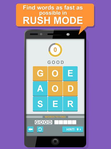 Wozzle: Word Brain Puzzle|玩拼字App免費|玩APPs