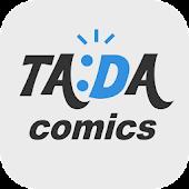 타다코믹스 - 웹툰 서비스