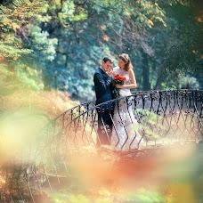 Wedding photographer Roman Isakov (isakovroman). Photo of 16.05.2015