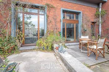 Appartement 5 pièces 154 m2
