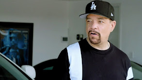 Ice T's Karma & Lemonade Out of Caprice thumbnail