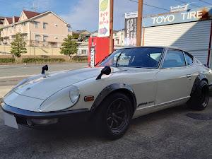 フェアレディZ S30 240ZGのカスタム事例画像 KEITAさんの2020年11月26日09:35の投稿