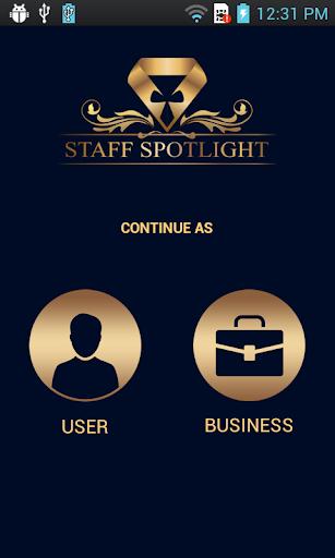 Staffspotlight