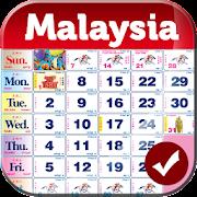 Malaysia Calendar 2018 & 2019 HD