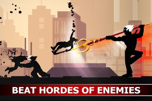 Shadow Fight Battle 1.0 screenshots 5