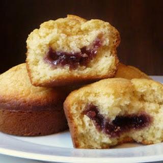 Masa Muffins