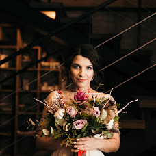 Wedding photographer Olga Belova (olyaterentyeva). Photo of 24.01.2016