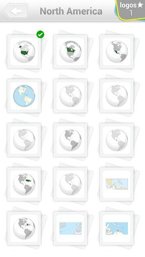 Flags Quiz  screenshots 6