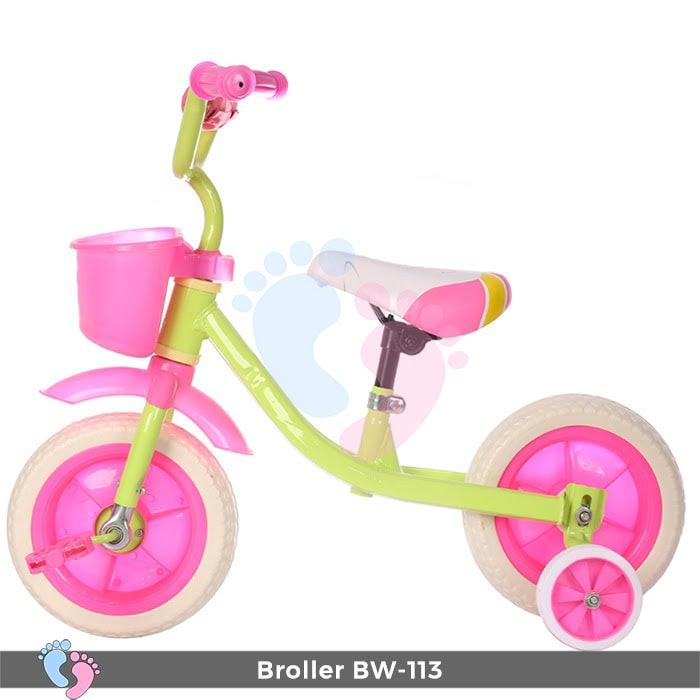 Xe đạp ba bánh Broller XD3-113 5