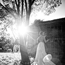 Wedding photographer Khelena Krul (helenakrol). Photo of 26.10.2014