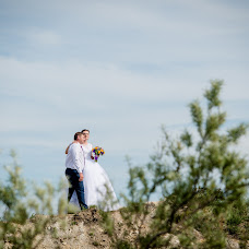 Wedding photographer Zakhar Zagorulko (zola). Photo of 17.07.2018