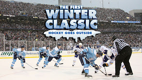 The First Winter Classic: Hockey Goes Outside thumbnail
