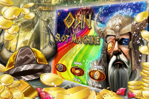 Odin Slot Machine™