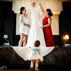 Fotógrafo de bodas Tomás Navarro (TomasNavarro). Foto del 30.10.2018