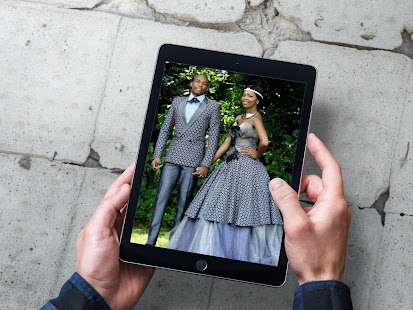 Download African Couple Fashion Ideas For PC Windows and Mac apk screenshot 7