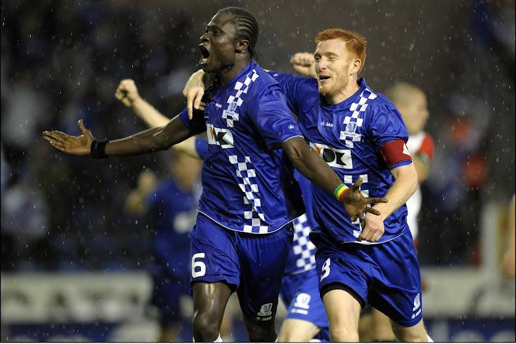 Elimane Coulibaly de retour dans le staff d'un ancien club