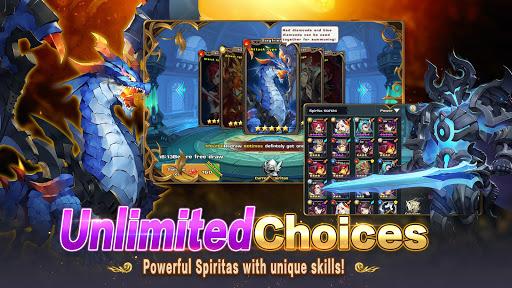 Fantasy Legend: War of Contract Apk apps 14