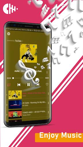 Luna Music screenshot 5