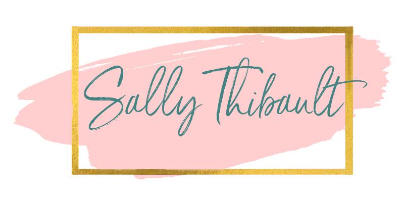 ally Thibault EFT Course