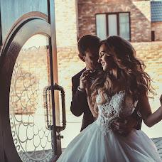 Wedding photographer Artem Grebenev (Grebenev). Photo of 11.05.2018