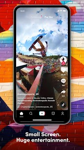 TikTok – Make Your Day 17.7.41 MOD APK (Unlocked) 4