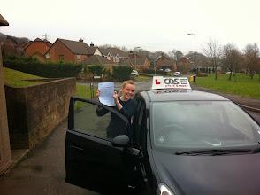 Photo: cwmbran driving school christie