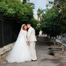 Wedding photographer Katerina Kudukhova (valkiriya888). Photo of 01.08.2017