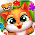 Educational Puzzle for Kids icon