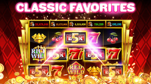 Jackpotjoy Slots: Slot machines with Bonus Games 25.0.0 screenshots 16