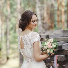 Wedding photographer Nadezhda Nikitina (NadezhdaNikitina). Photo of 29.08.2017