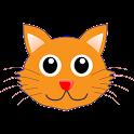 Runner Cat Best Running Game icon