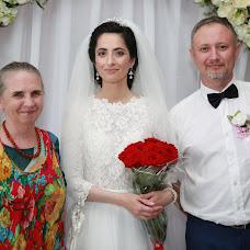 Свадебный фотограф Ксения Хасанова (ksukhasanova). Фотография от 02.08.2018