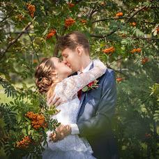 Wedding photographer Yuliya Garafutdinova (YULYA0821). Photo of 15.09.2017