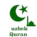 Uzbek Quran icon
